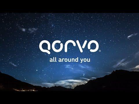 Qorvo's Visionary Journey
