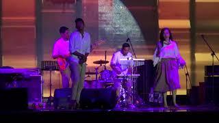 ANML @ Pertamina Idol - Tak Kuduga by Ruth Sahanaya (incomplete)