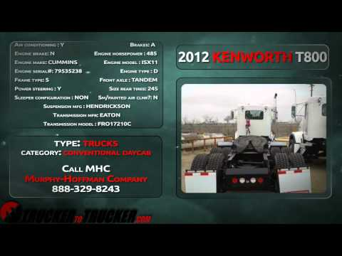 MHC Trucks Odessa Texas - Commercial Truck Sales In TX