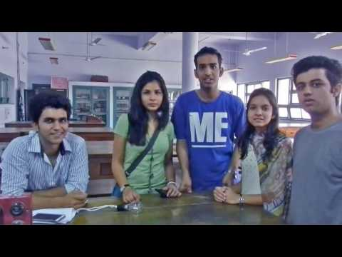 Expectations - The movie from Punjab Engineering College(PEC)