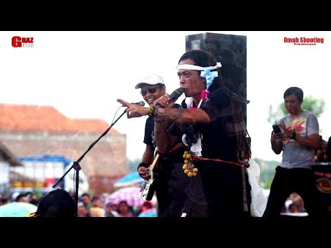 Wong Edan Kui Bebas - Cak Sodiq Gokil - Monata Live Graz & Gots Pemalang 2018