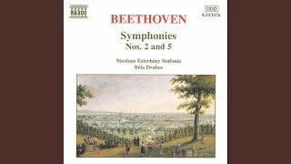 Symphony No. 2 in D Major, Op. 36: III. Scherzo: Allegro