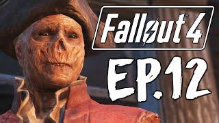 Fallout 4 - Путь Свободы Нашел 12