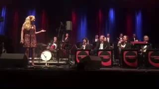 Gunhild Carling Live 77  -With Lungau Big band in Austria