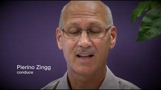 Alla Scoperta della Vita con Dio - Battezzati nello Spirito - Pierino Zingg