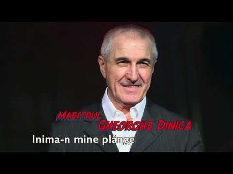 Gheorghe Dinica, Colaj