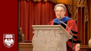 The 522nd Convocation Address, University Ceremony - The University of Chicago