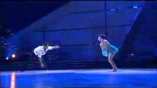 Jason and Jeanine - contemporary (So You Think You Can Dance) Choreographed by Travis Wall.flv