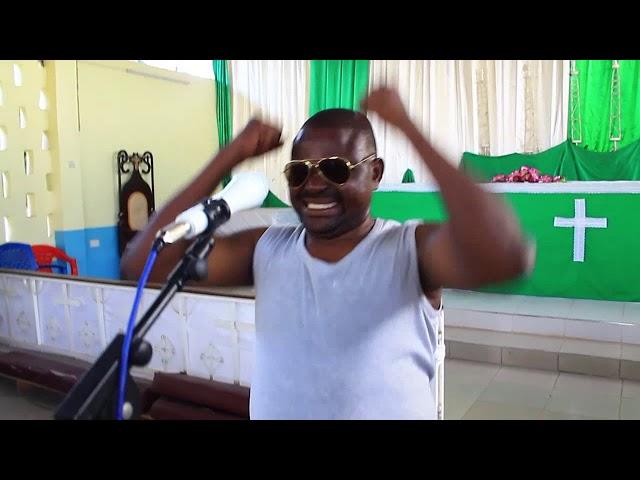 Bambo a.k.a mzeee wa magumashi naye yumo (Natangaza   Promo 200  )director Mussa Banzi