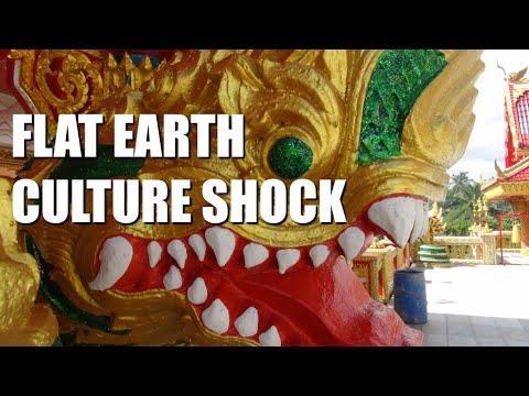 Flat Earth Culture Shock & Globalization thumbnail
