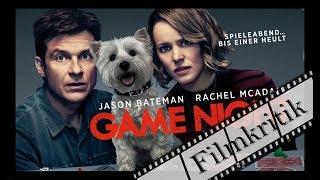 Game Night | Dieses Spiel läuft aus dem Ruder | Cubi Reviews
