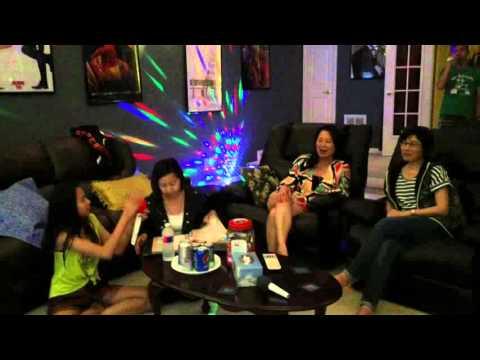 Karaoke night 4/6/2016