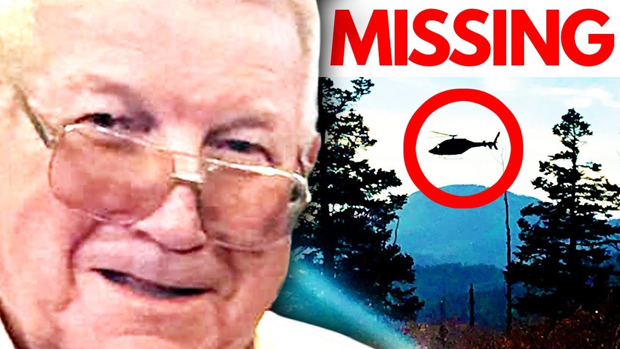 5 Strangest National Park Disappearances NO ONE Can Explain: Missing 411