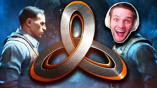 NEW BLACK OPS 4 ZOMBIES NEWS RECAP + New Character Name-Dropped! :D (Playing Zombies Later)