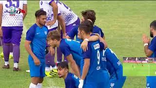 Sinopspor-Erbaaspor penaltı atışları