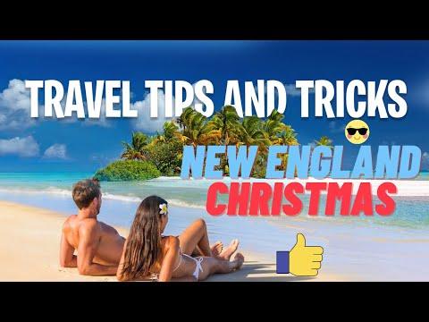 ✅ 6 Ways to Enjoy a New England Christmas