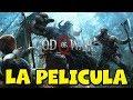 God of War 4 - Pelicula Completa en Español Latino 2018 - Todas las cinematicas - God of War 2018