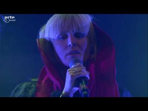 Róisín Murphy @ Berlin Festival 2015