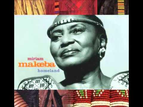 Miriam Makeba - Umhome (Rare Version)