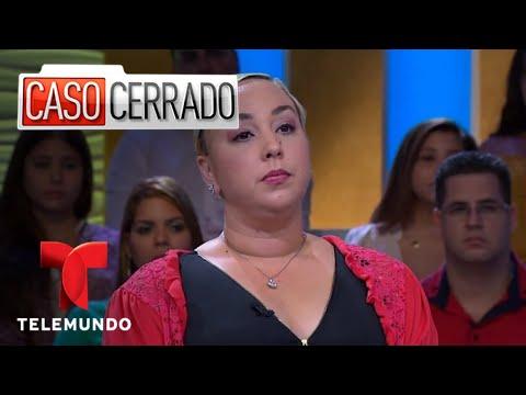 Caso Cerrado | Mother Invited Abuser To Babysit Her Children😡👶👦💪 | Telemundo English