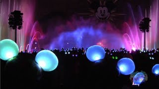 glow with the show ears debut for world of color at disney california adventure