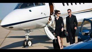 I più lussuosi jet privati del mondo