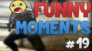 CS:GO - Funny Moments #19!