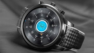 Amazing Smartwatch Lemfo Lem5 Pro Review   Stainless Steel, Oled Display, Best Specs, 3g Smartwatch