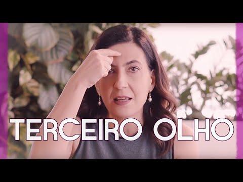 O Que é O TERCEIRO OLHO E Como Ativar | Mentoria