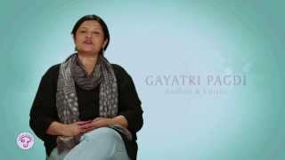 """Gayatri Pagdi, """"Lokmanya Bal Gangadhar Tilak"""""""