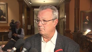 Ousted Mpp Randy Hillier Makes Serious Allegations Against Tories