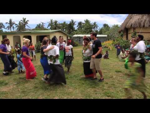 Fiji- Weekend Sunrise Crew