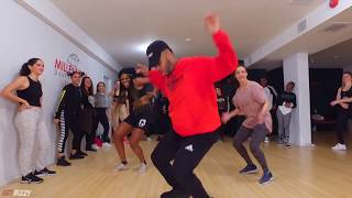 Bad Bunny feat. Drake - Mia (Dance Choreography)