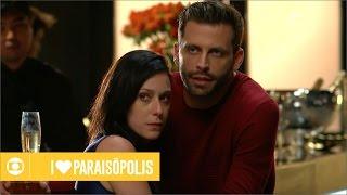 I Love Paraisópolis: capítulo 96 da novela, segunda, 31 de agosto, na Globo