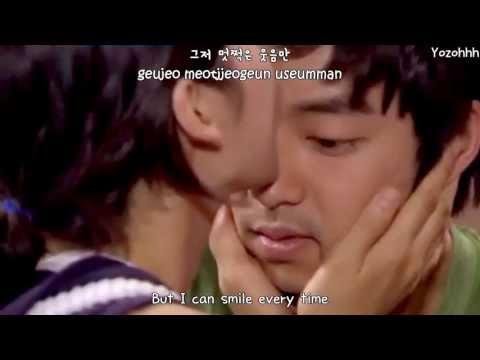 [One Fine Day OST MV] My Aunt Mary (Feat.Ji Sun) - Uri Saranghajiman [ENGSUB + Rom + Hangul]