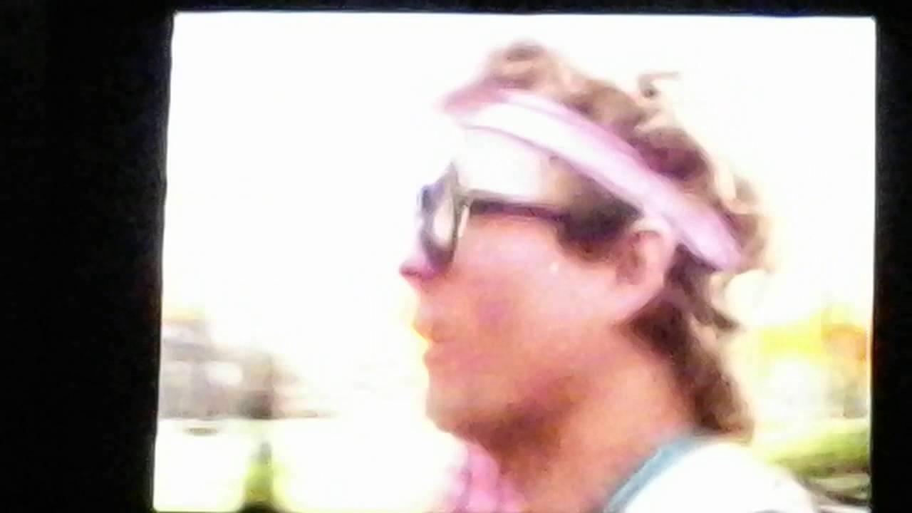 MTV Classic: 1987: MTV ID: Randee of the Redwoods - YouTube