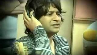Singer KK on Musical-E-Azam