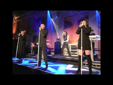 The Human League interview 1987 - Stumbling back into the limelight
