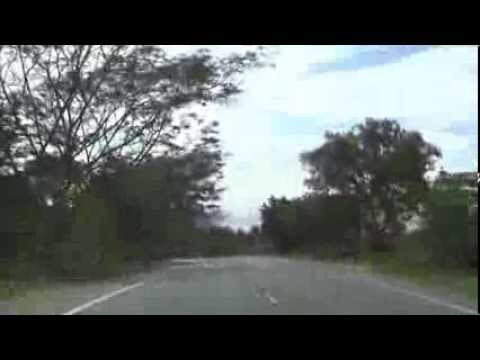 Amazing state highway Coimbatore to Pollachi