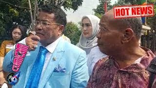 Download Video Hot News! Hotman Paris Dampingi Korban Pemerkosaan Tes DNA - Cumicam 06 Agustus 2018 MP3 3GP MP4