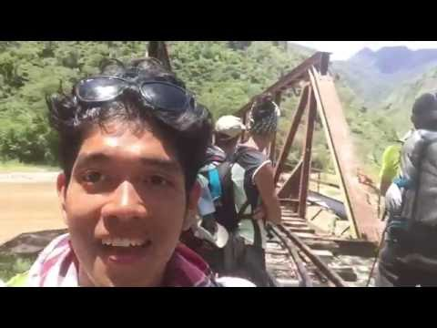 High Five South America | Travel Video