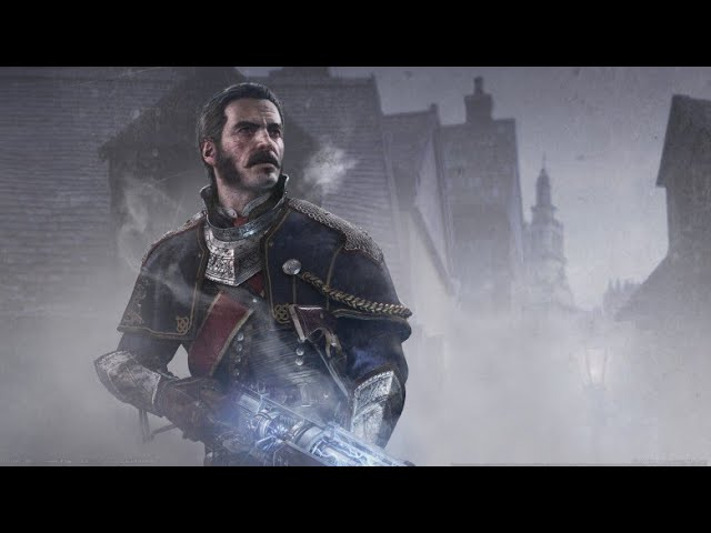 Gameplay: The Order 1886