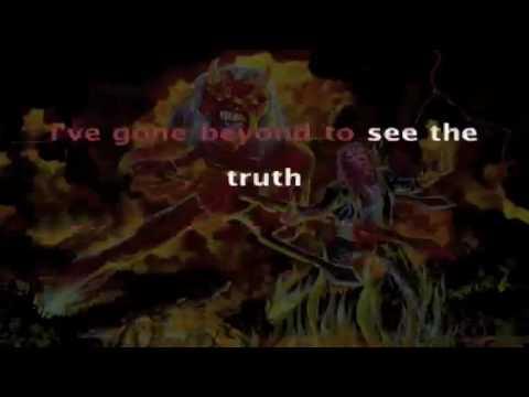 Iron Maiden Hallow Be Thy Name (Karaoke)
