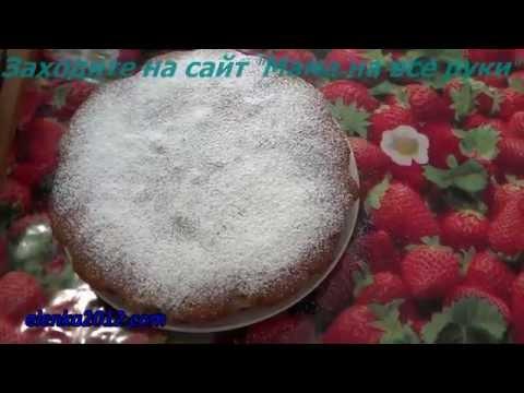 Манник в мультиварке на кефире: пошаговый рецепт с фото