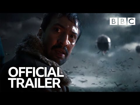His Dark Materials Series Two: Trailer | BBC Trailer