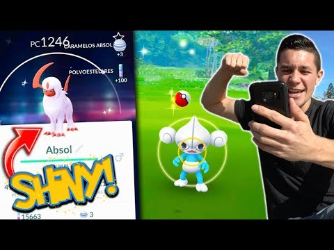 Download Youtube: NEW GENERATION 3 IN POKÉMON GO + SHINY GEN 3 MONS!