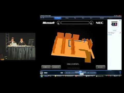 MIX08 Internationalizing XAML Applications in Windows Presentation Foundation and Microsoft Silverli