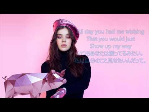 洋楽 和訳 Digital Farm Animals ft. Hailee Steinfeld - Digital Love