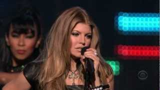 Fergie - Live And Let Die (2007 Live Wings Cover)