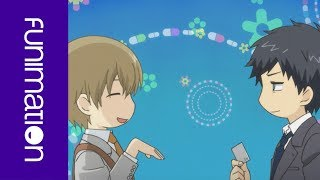 ReLIFE - Official Clip - The Experiment